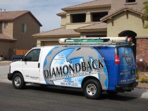 AZ plumbing services