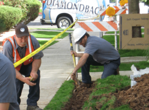 Phoenix Plumbers - Diamondback Plumbing