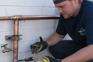 AZ piping repair - Diamondback Plumbing