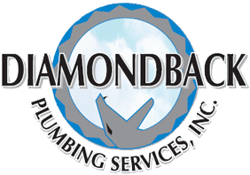 Diamondback PlumbingPlumbing and Mechanical Contractors in Phoenix Arizona  Logo