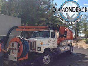 Vactor Truck Service
