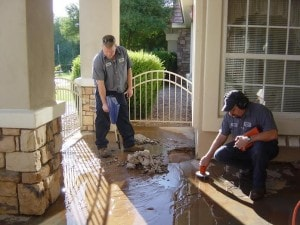 Phoenix slab leak repair services