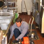 commercial drain cleaning Phoenix